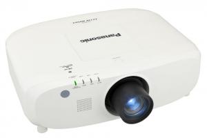 Panasonic PT-EZ770 LCD- projector